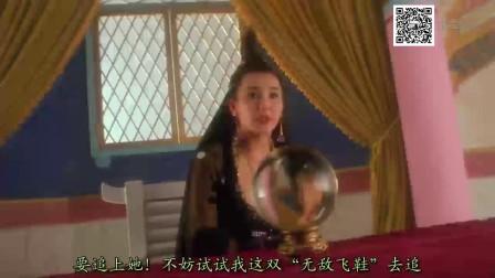 《东成西就》粤语版经典搞笑集锦, 张学友、梁朝伟、张家辉年轻时原来这么帅!