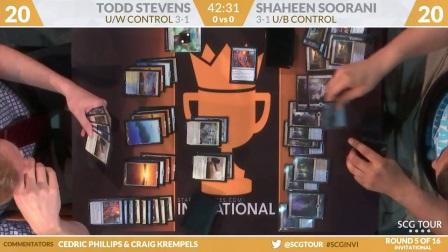 SCGINVI_-_Round_5_-_Todd_Stevens_vs_Shaheen_Soorani_Standard
