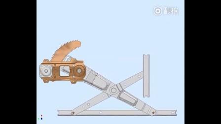科技奇趣: 升降机构设计