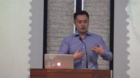 2016林道亮博士紀念講座 - 撒拉威爾森博士 DAY 2 part 4 (TOHEBx3BtSs)