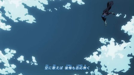 amazarashi - 『空に歌えば』 TV Edit. <我的英雄学院 S2 OP2>