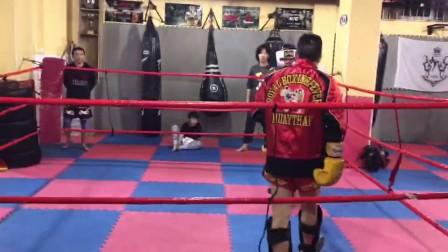 上海拳霸2017年夏季强化实战