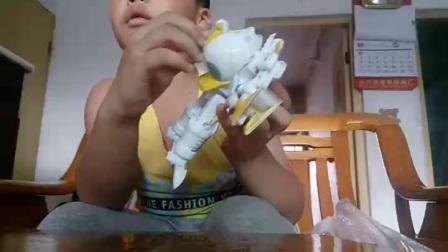 """玩具:""""快乐酷宝""""。"""