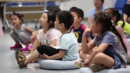 《奇先生妙小姐》故事分享 — 2017.07.08 济南历下创益园