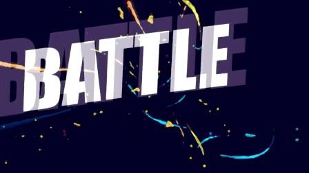 【BAE】TeamBattle vol.3第二轮 沸点vs蛋姐