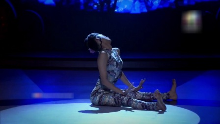 Floor Performance By Yogeshwari Mistry