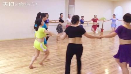 泰安肚皮舞培训机构