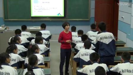 高中心理健康《正确认识自己》教学视频(北师大版-乌鲁木齐)