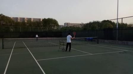 网球微球训练3