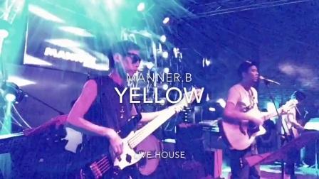 Yellow,全景live