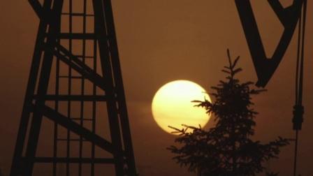 纪录片【河西走廊】玉门油田在新中国的巨大贡献