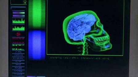 再造战士2:反攻时刻 给人体大脑内植入电脑芯片