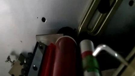 瑞安建升机械厂 4+2柔版印刷机 布商标印刷机 缎带商标印刷机