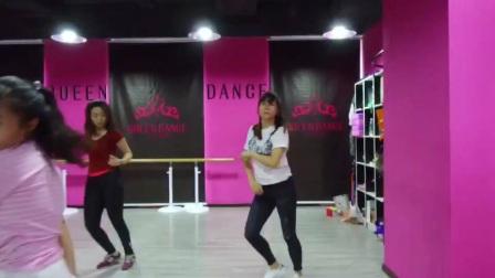 女皇舞蹈工作室 爵士舞 成品舞problem #舞蹈##我要