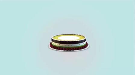 蛋糕的制作方法15红宝石蛋糕