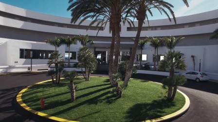 RIU Palace Tenerife - RIU特内里费宫店