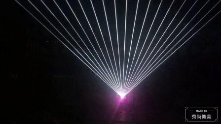 厦门激光灯光开场秀-玩转创意灯光,我们是认真的