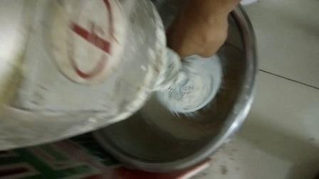 南瓜蛋糕 无糖蛋糕配方做法