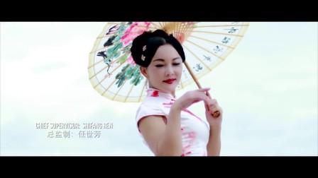 阿正 - 中国旗袍(原版HD1080P)|壹字唱片KTV新歌推荐