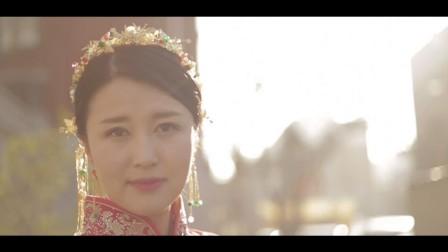 Tiancifilm(天赐电影)作品 20170711婚礼快剪