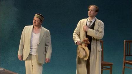 2 莫扎特《后宫诱逃》第一幕三重唱