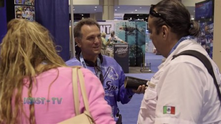 Experience ICAST 2016