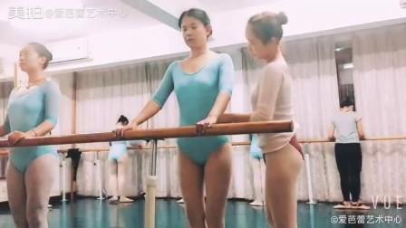南宁爱芭蕾艺术中心~成人芭蕾
