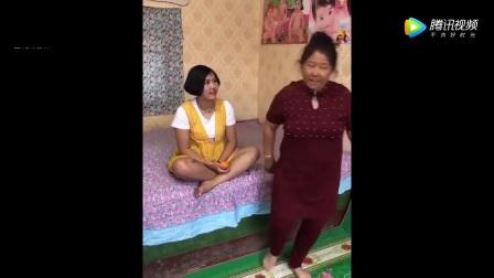 搞笑视频:妈妈,我被几个人打了,帮帮我