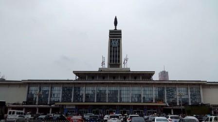 20170623_长沙火车站钟楼
