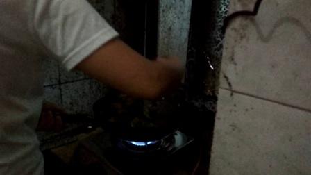 猪肉怎么炒好吃又嫩 江西抚州东乡区詹圩镇特产美食视频