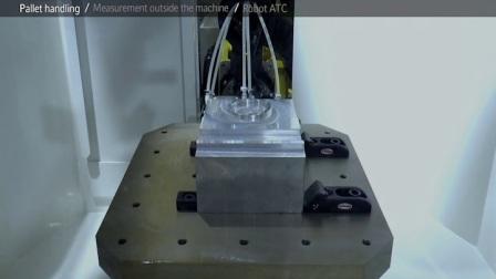 CMX 1100 Vc配自动化系统