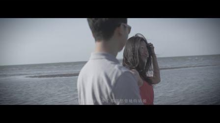 大连婚礼跟拍20170528婚礼35婚礼短片_爱情足迹