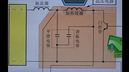电磁炉维修002_标清
