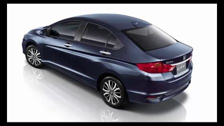 Novo Honda City 2018!.MP4