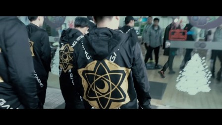 eStar春季赛主题纪录片—永恒荣耀,不灭星辰(上)