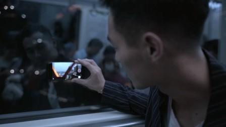 《vivo影像寻城记》之日落重庆第六集:时间折叠处