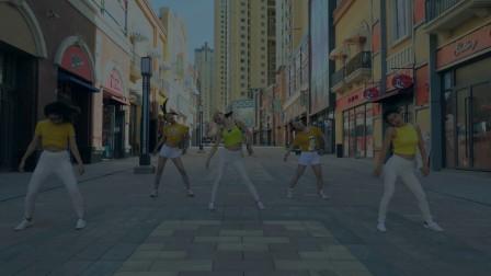 新疆乌鲁木齐爵士舞  V舞堂舞蹈培训基地