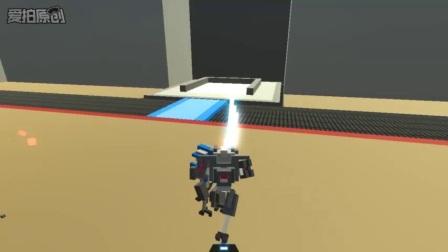 你永远无法知道你的对手会用什么骚操作?《机器人角斗场》不一样的玩法?