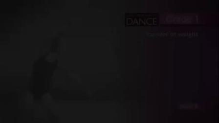 英国皇家舞蹈学院芭蕾教学_一级课程2
