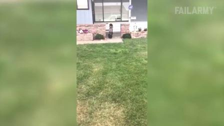 [K分享] 2017年7月第二周碉堡傻缺作死失误合集(failarmy版)