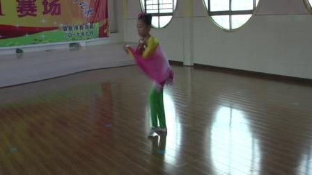 2017年娄底市中小学生独唱独舞一组比赛(01)