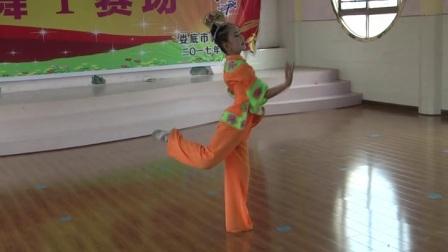 2017年娄底市中小学生独唱独舞一组比赛(07)