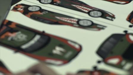 极品飞车 online 涂鸦改装车视频