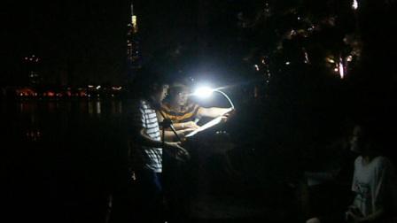 170715SAT 流行歌曲2 马帅哥 琴友 吉他伴奏 TONY大叔 环洲 月季园 湖畔木道 南京