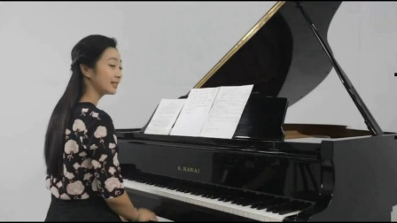 小孩学钢琴_钢琴自学教程零基础_小汤普森简易钢