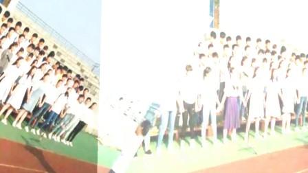 渝水一中高中2班