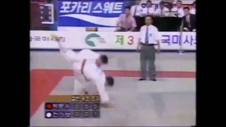 【北京学柔道正德馆】Judo legends - Rest of the world