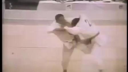 【北京学柔道正德馆】JUDO 1977-1985 All Japan Championships Yasuhiro Yamashita 山下
