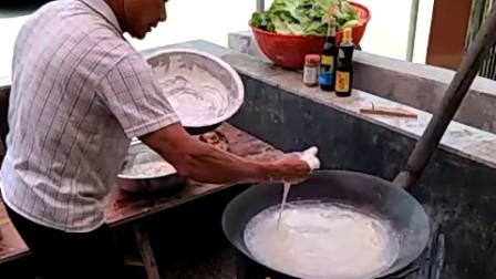 广东濑粉传统手制
