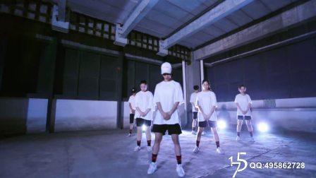 郑州175舞蹈培训班教学视频【中枪舞】